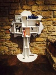 Latest Diy Bookshelf Design Ideas For Room 09