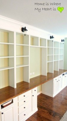 Latest Diy Bookshelf Design Ideas For Room 17