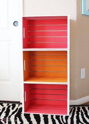 Latest Diy Bookshelf Design Ideas For Room 33
