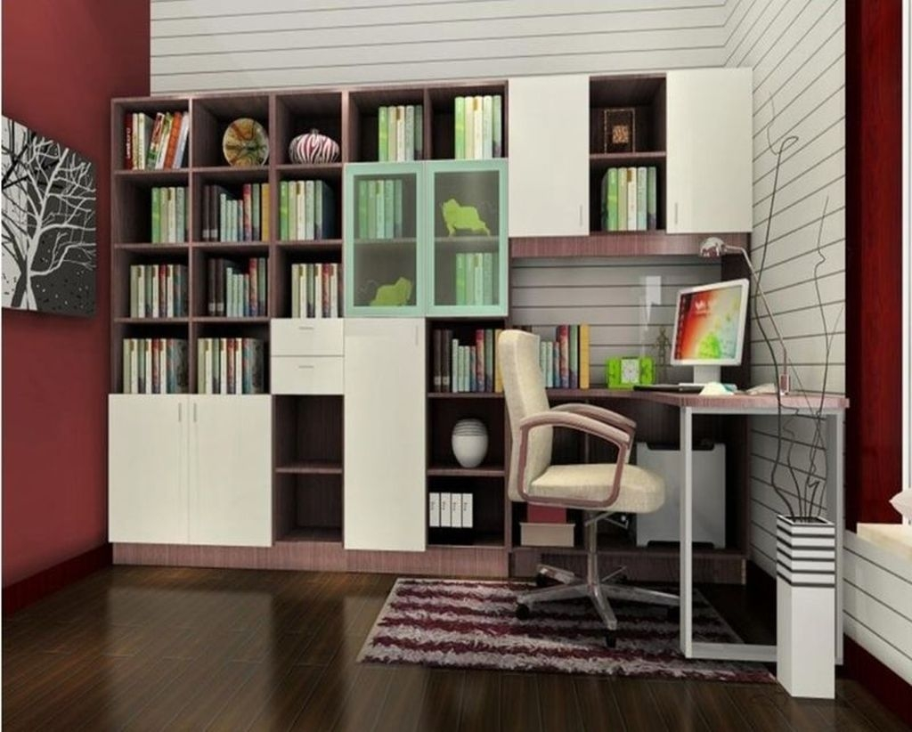 Latest Diy Bookshelf Design Ideas For Room 46