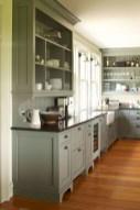 Latest Farmhouse Kitchen Décor Ideas On A Budget 17