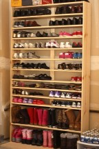Latest Shoes Rack Design Ideas To Try 09