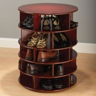 Latest Shoes Rack Design Ideas To Try 23