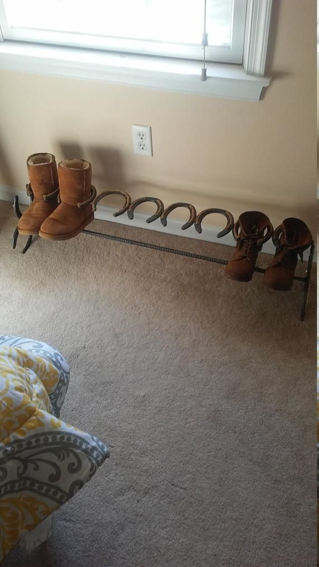 Latest Shoes Rack Design Ideas To Try 25