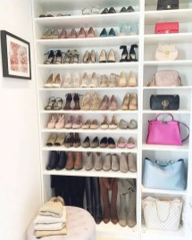 Latest Shoes Rack Design Ideas To Try 28