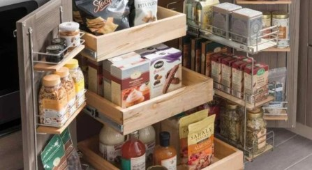 Modern Diy Projects Furniture Design Ideas For Kitchen Storage 18