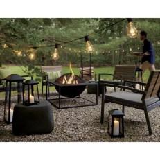 Newest Backyard Fire Pit Design Ideas That Looks Great 35