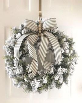 Newest Front Door Wreath Decor Ideas For Summer 09