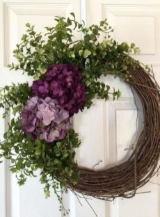 Newest Front Door Wreath Decor Ideas For Summer 20