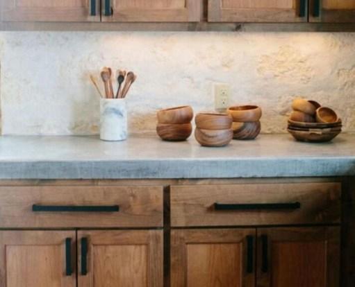 Trendy Fixer Upper Farmhouse Kitchen Design Ideas 52