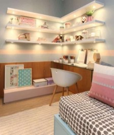 Vintage Girls Bedroom Ideas For Small Rooms To Try 01