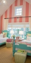 Vintage Girls Bedroom Ideas For Small Rooms To Try 27
