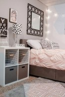 Vintage Girls Bedroom Ideas For Small Rooms To Try 50