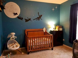 Adorable Disney Room Design Ideas For Your Childrens Room 04