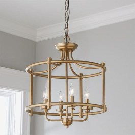 Adorable Traditional Lighting Design Ideas You Must Try 38