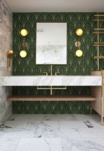 Affordable Tile Design Ideas For Your Home 10