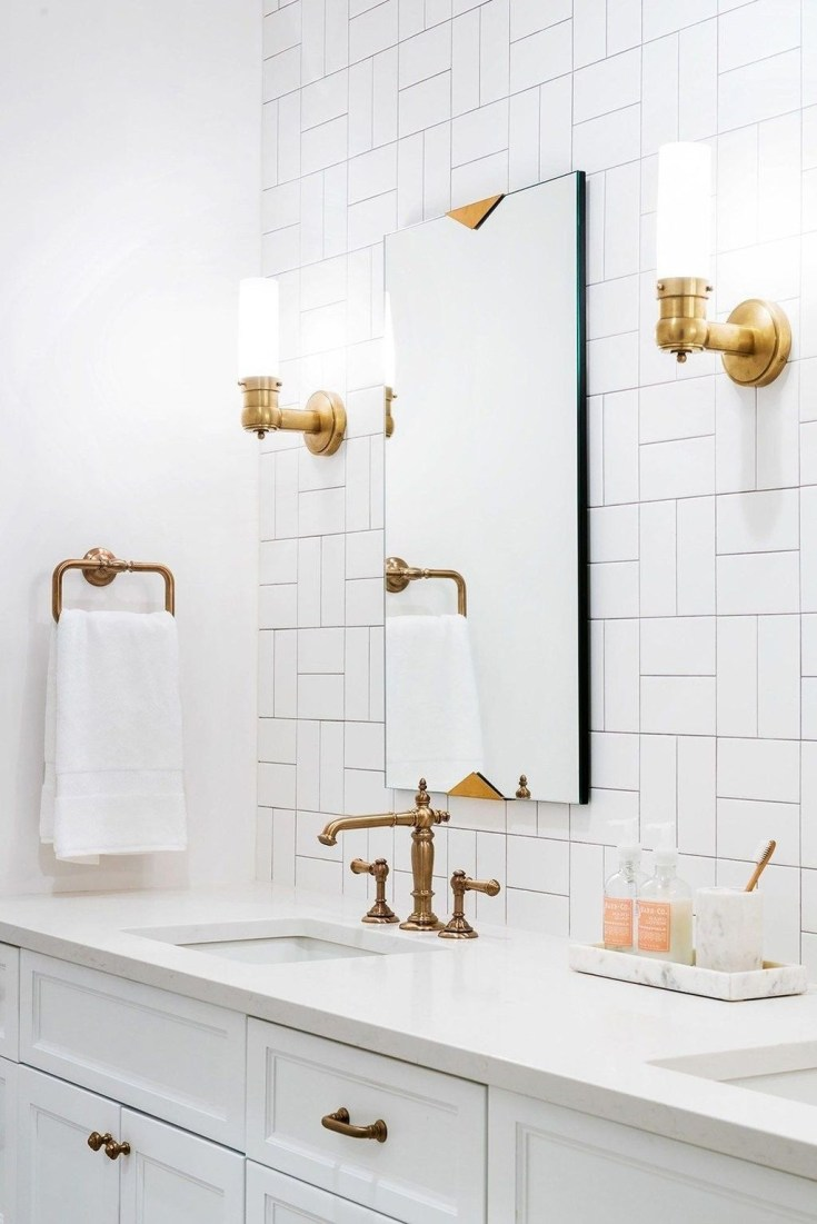 Affordable Tile Design Ideas For Your Home 31
