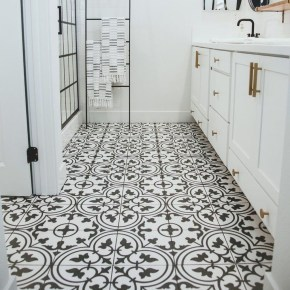 Affordable Tile Design Ideas For Your Home 35