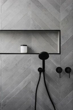Affordable Tile Design Ideas For Your Home 41