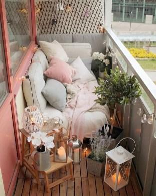 Amazing Balcony Design Ideas On A Budget 17