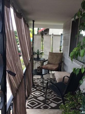 Amazing Balcony Design Ideas On A Budget 25