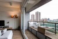 Amazing Balcony Design Ideas On A Budget 31