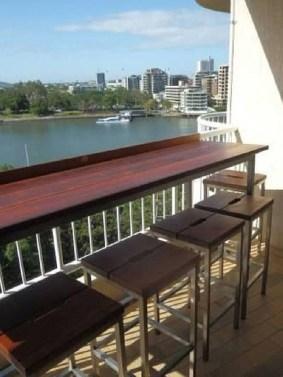 Amazing Balcony Design Ideas On A Budget 44