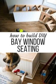 Amazing Window Seat Ideas For A Cozy Home 37