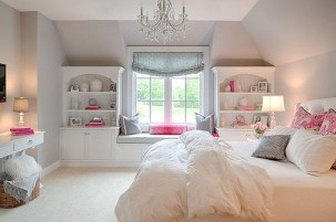 Amazing Window Seat Ideas For A Cozy Home 40