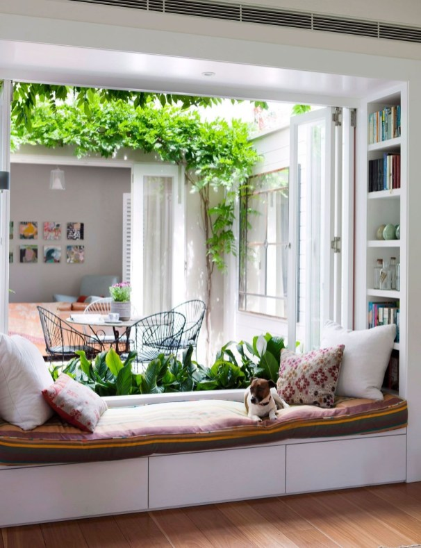 Amazing Window Seat Ideas For A Cozy Home 48