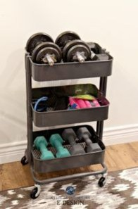 Astonishing Home Gym Room Design Ideas For Your Family 05