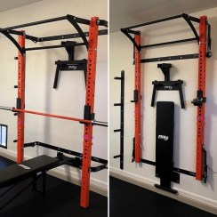 Astonishing Home Gym Room Design Ideas For Your Family 49
