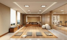 Astonishing Home Gym Room Design Ideas For Your Family 50