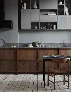 Awesome Wooden Kitchen Design Ideas You Must Have 05