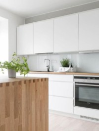 Awesome Wooden Kitchen Design Ideas You Must Have 32