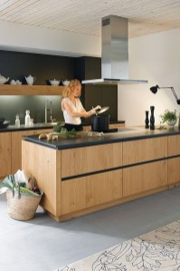 Awesome Wooden Kitchen Design Ideas You Must Have 33
