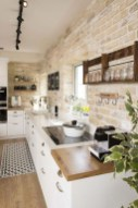 Awesome Wooden Kitchen Design Ideas You Must Have 39