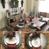 Best Christmas Home Decor Ideas To Try Asap 25