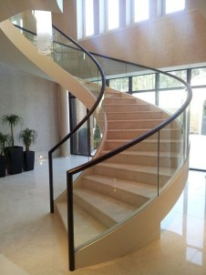 Best Minimalist Staircase Design Ideas You Must Have 02