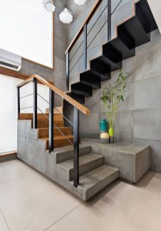 Best Minimalist Staircase Design Ideas You Must Have 14