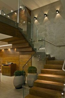 Best Minimalist Staircase Design Ideas You Must Have 20