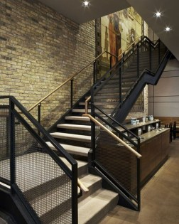Best Minimalist Staircase Design Ideas You Must Have 21