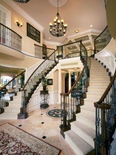 Best Minimalist Staircase Design Ideas You Must Have 22