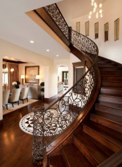 Best Minimalist Staircase Design Ideas You Must Have 32