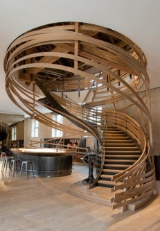 Best Minimalist Staircase Design Ideas You Must Have 36