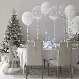 Charming Outdoor Décor Ideas For Christmas To Try 39