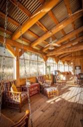 Comfy Porch Design Ideas To Try 21