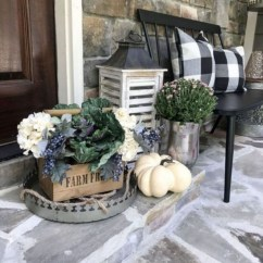 Comfy Porch Design Ideas To Try 30