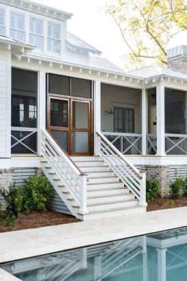Comfy Porch Design Ideas To Try 35
