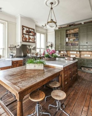Elegant Kitchen Design Ideas For You 16